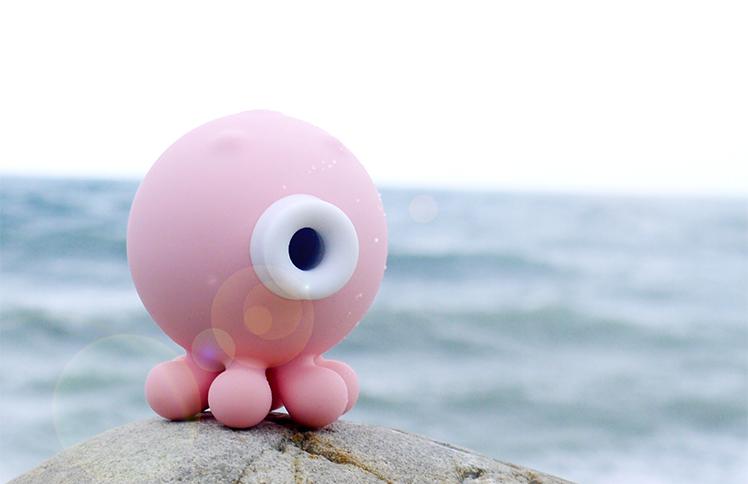 小章魚 情趣用品 防水