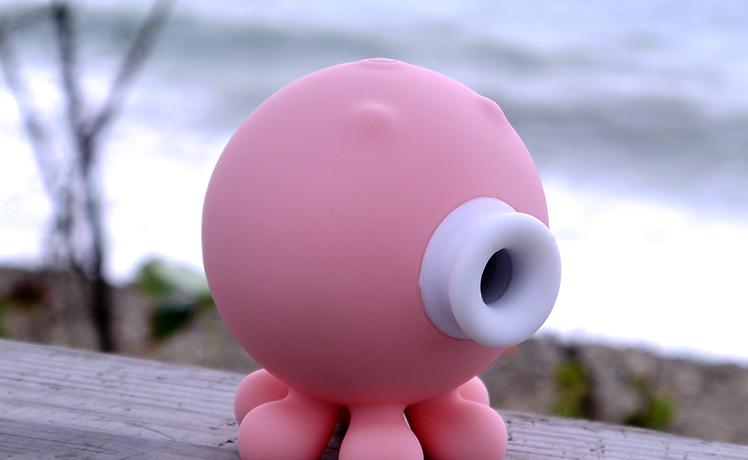 小章魚 按摩玩具 情趣用品