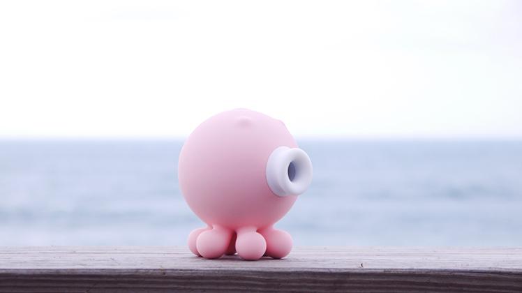 小章魚 按摩玩具 PTT