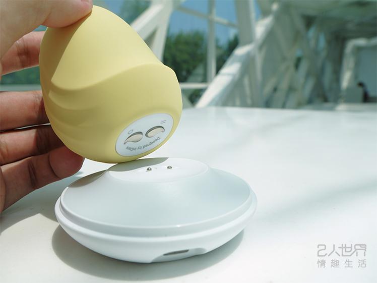 逗豆鳥 充電 使用 實測