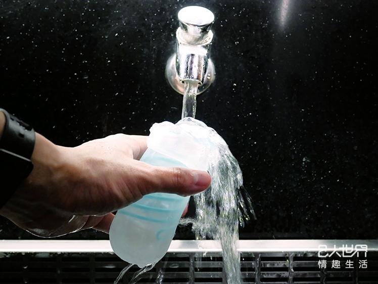 tenga spinner 重複使用 清洗 方法
