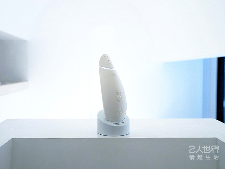 womanizer premium 開箱