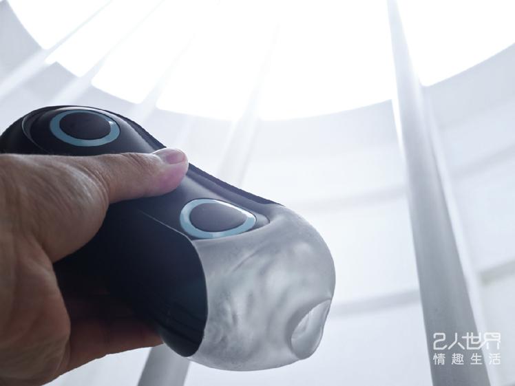 tenga flip orb 飛機杯 重複使用 真空 吸吮