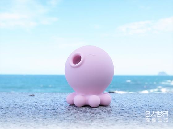 小章魚二代 情趣用品 玩具 開箱 評價